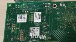 X710-DA2 Intel Ethernet Converged Network Adapter Dual Port PCIe 3.0 0Y5M7N