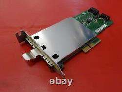 10 X Xyratex Pci-e Disque Dur Carte Adaptateur 1.8 Msata Fente 0959303-05