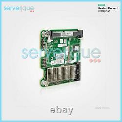 431643-b21 HP Pci Express Mezzanine Pass-thru Card Pour HP Bladesystem Classe C