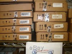 593722-b21 HP 593743-001 Nc365t Nc365t Pcie 4-port Card Adapter Serveur Ethernet
