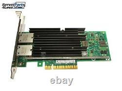 716591-b21 Carte D'adaptateur De Serveur Hpe Ethernet 10 Go 2-port 561t 717708-001