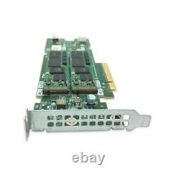 960 Go Dell 61f54 Nvme Ssd M. 2 Pcie 2x 480 Go Ssd Avec 7rkd7 Storage Adapter Card Lp