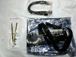 Adt-link M. 2 Clés Nvme Support De Carte Graphique Externe Câble D'adaptateur Pci-e R43sg-tb3