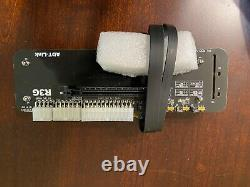 Adt-link R43sg-tb3 Carte Graphique Pci-express Adaptateur Externe Câble D'extension