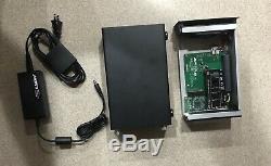 Akitio De Thunder 2 Pcie Box Withnvme Carte Adaptateur