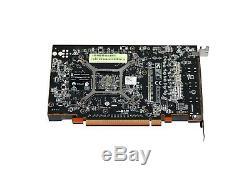 Amd Ati Radeon Pro Wx 5100 8 Go Gddr5 Pci-express Quad Display Port Carte Vidéo