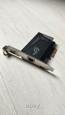 Asus Xg-c100c Adaptateur Réseau 10g Carte Pci-express X4