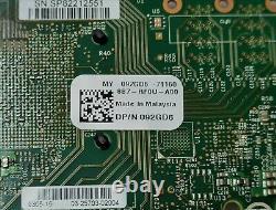 Broadcom 9305-16i Interface Cartes / Adaptateur Pcie Interne, Mini-sas 05-25703-00