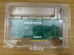 Broadcom Lsi 9305-24i 24 Ports Pci-e 3.0 12gb Carte Contrôleur Adaptateur De Bus Hôte