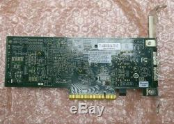 Brocade 1020 10gb 2 Ports Pci-e X8 Adaptateur Réseau Convergé Carte 80-1003249-07