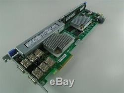 Carte Adaptateur Netapp 4 Go 2x Qsfp + -110 À 00274 B0