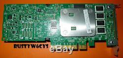 Carte Adaptateur Pcie Pour Contrôleur Raid 8cb Dell Perc H740p Avec Batterie Y2rv2 3jh35