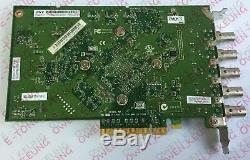 Carte D'acquisition Pny Nvidia Quadro Sdi Capture Pcie X8 Vcqsdinput-t
