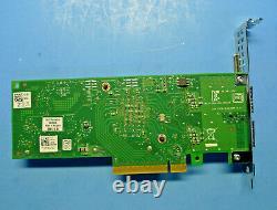Carte D'adaptateur Ethernet Qsfp 40gbe Intel Xl710-qd2 Dell Kf46x