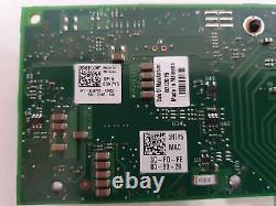 Carte D'adaptateur Réseau Dell X710-da2 Fibre Double Port Optic Sfp 05n7y5 5n7y5