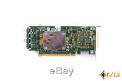 Carte D'extension Dell Pci E Low Profile // P31h2 // Livraison Gratuite