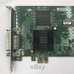 Carte D'interface Ni Pcie-gpib De National Instruments Pour Pci Express