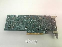 Carte Profil Bas De L'adaptateur Ethernet Dell 0hn10n Broadcom 10gbe
