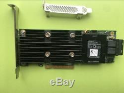 Carte Raid Contrôleur Pci-e 3.0 12gb / S 2gb Dell Perc H730p X4ttx