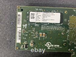Chelsio 110-1160-50 B0 T520-cr 10gbe 2-port Pcie Unified Wire Adapter Card Great