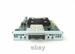 Cisco Ucsc-mlom-csc-02 Ucs Interface Card 1227 Dual Port Sfp+ Adaptateur Réseau
