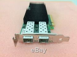 Cisco Ucsc-pcie-id25gf 2 Ports 25gbps Sfp28 Carte Adaptateur Réseau Intel Xxv710-da2