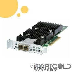 Dell 12g Externe Sas Hba 12go/s Pcie Adapter Card T93gd 0t93gd