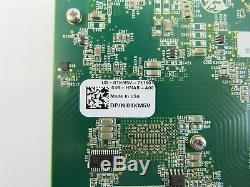 Dell 1xm5v Quad Port Cuivre 10 Gbe Pci E Bypass Server Adapter Pe310g4bpi40-t-sd