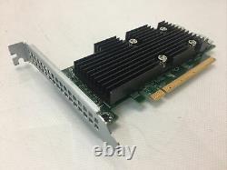 Dell Emc 235nk Nvme Ssd Extender Express Controller Card Adaptateur Pci-e
