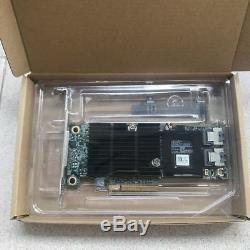Dell Jj8xd Perc H710p Adapter 1 Go Cache 6gbp / Sas Pci-e De Carte Contrôleur Raid