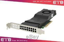 Dell M. 2 SATA Ssd Pcie Pleine Hauteur Carte Adaptateur Ntrcy