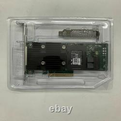Dell Perc H730p Adaptateur 12 Go/s 2 Go Pci-e 3.0 Contrôleur Carte De Raid