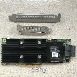 Dell Perc H730p Adaptateur 12gb / S 2 Go Pci-e 3.0 Carte Contrôleur Raid