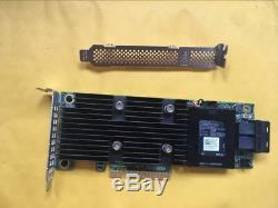 Dell Perc H730p X4ttx Adaptateur 12gb / S 2 Go Pci-e 3.0 Carte Contrôleur Raid
