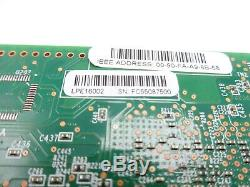 Emulex Lpe16002 16 Go Double Port Pcie Host Bus Adapter Card