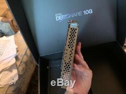 Gigabyte Gc-4xm2g4 Aorus Gen4 Aic Adaptateur Pcie 4.0 2 M. Card Ssd, Raid Facile
