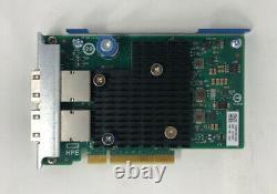 HP 562flr-t Adaptateur Ethernet 10 Go Pci-e X4 Card 817745-b21 840138-001