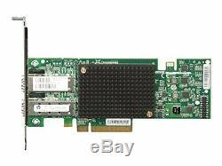 HP Bk835a Cn1100e Carte Ethernet 10 Gigabit, Pci Express, Pleine Hauteur, Profil Bas