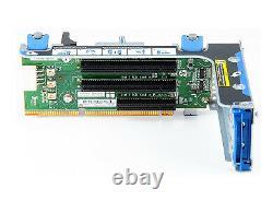 Hewlett Packard Enterprise 870548-b21 Interface Cartes / Adaptateur Pcie Internal 87