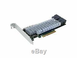 Highpoint Rocketraid 3740a 12gb / Pcie 3.0 X8 De Raid Sas / SATA Host Bus Adapter
