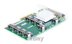 Hpe 12g Carte D'extension Sas / Adaptateur De Serveur Pcie 761879-001