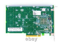 Hpe 12g Sas Expanquer Carte / Adaptateur De Serveur Pcie 761879-001