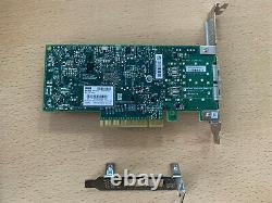 Hpe 817751-001 Ethernet 10/25gb 2-port 640sfp28 Carte Réseau D'adaptateur 817753-b21