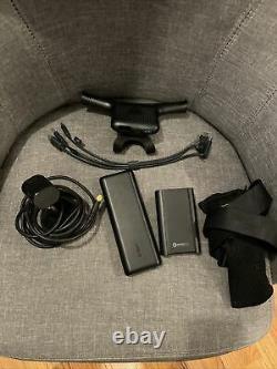 Htc 99hann01000 Adaptateur Sans Fil Pour Vive + Batterie Supplémentaire Sans Carte Pcie
