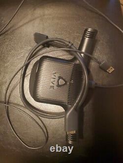 Htc Vive Wireless Adapter (pièces Manquantes Lire Desc, Pas De Carte Pcie Wigig)