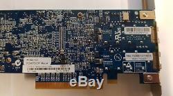 IBM 10gb Double Port Pci-e Emulex Adaptateur Ethernet Fc Fru 49y4202 Aucun Des Émetteurs-récepteurs