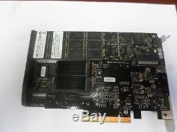 IBM 81y4518 640gb Ssd Haute Iops Carte Adaptateur MLC Pcie Serveur