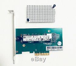 Intel 660p Pcie Gen3 X4 1tb M. 2 Nvme Avec Levono M. 2 Pcie Gen3x4 Adaptateur De Carte