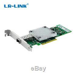 Intel 82599 Sfp + Ethernet 10gb Server Adapter Pci-e Carte Réseau Nic Controller