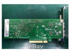 Intel Carte Réseau Ethernet Adaptateur Réseau X722da2 X722da2 Retail